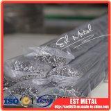 Haut de la qualité des tiges de titane poli 3.0mm marinés