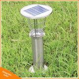 LED 옥외 공원 장식적인 점화를 위한 태양 정원 조경 잔디밭 빛