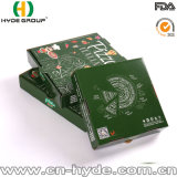 caja de cartón corrugado personalizada Pizza/Pizzabox Design