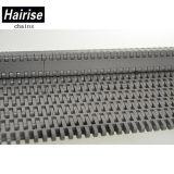 Categoría alimenticia del sistema de transportador de tapa plana de Hairise 8505