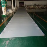 Formazione il tessuto/prodotti di /Polyester del tessuto di /Press del tessuto per la fabbricazione di carta