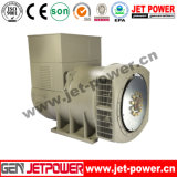 Gerador sem escova do alternador 40kw 3phase de China baixo RPM