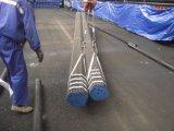 エクスポートのためのEn39足場によって溶接される鋼管中国製