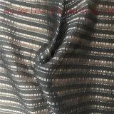 Mistura de algodão Poly tecido de seda