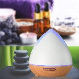 Aceite esencial de la madera mando a distancia/difusor de aroma difusor