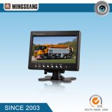 """7 """" Because Rear View System with Waterproof CCC Camera"""