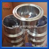 de Sanitaire Metalen kap van het Roestvrij staal van de Schakelaar 3A 304/316L