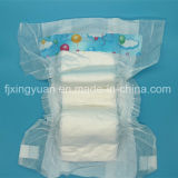 Non-Woven高品質の赤ん坊のおむつを甘やかすこと布のように使い捨て可能