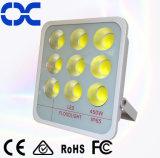 La construcción de nuevos productos de proyectores de luz LED al por mayor de 150 vatios de proyectores de luz LED de 200 vatios