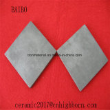 Карбид кремния Thermostability керамические пластины