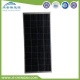 Poly panneau de la haute énergie 160With36V pour le réverbère solaire