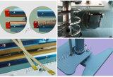 아이스크림 (PSF-450*2)를 위한 알루미늄 페달 밀봉 기계