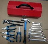 14 de Beroeps van de duim hangt Toolbox van het Metaal Reeks