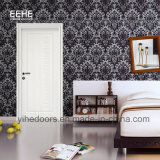 Interior MDF PVC Wood Door for Bedroom Uses
