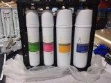 600g de Filter van het Water van de omgekeerde Osmose zonder Tank