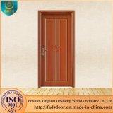 Desheng Pooja interne en bois Portes de la salle des prix de conception en turc