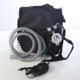 홈을%s 휴대용 헬스케어 CPAP 기계를 사용하는