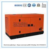 Precio barato 50kw generador eléctrico con motor de Weifang