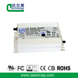 Outdoor 120W 45V Driver de LED à courant constant de IP65