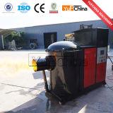 Bruciatore economizzatore d'energia della biomassa per la caldaia a vapore 3mt