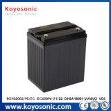 des Gel-24V der Batterie-200ah 400ah Batterien Inverter-der Batterie-48V für SolarPanles