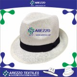 Sombrero de paja de papel (AZ003A)