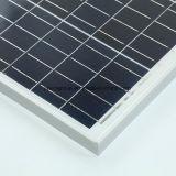 comitato solare policristallino poco costoso di 70W PV per il sistema chiaro solare