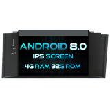 Auto DVD des Witson acht Kernandroid-8.0 für Citroen neuen C4l 4G Touch Screen 32GB ROM-1080P Bildschirm ROM-IPS
