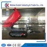 4WDクローラー力の手押し車(KD800S)