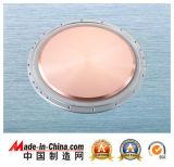 Blanco Titanium de la farfulla de la alta calidad y de la pureza