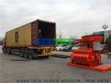 Qt4-15c hydraulische automatische stationäre Zeile für Betonstein-Ziegeleimaschine