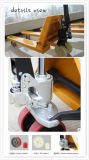 2T и 3T и 5t ручной гидравлический погрузчик для транспортировки поддонов с весь корпус насоса или сварной насоса