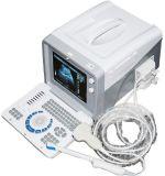 scanner portatif de l'ultrason 10-Inch avec la sonde Transvaginal (RUS-6000D) --Fannyw