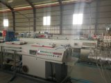 macchine elettriche dell'espulsione di cavo del collegare del PVC di 20mm