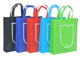 Sac pliable Non-Woven & Promotion Sac de Shopping