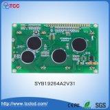 Syb192X64 A2V30 3.5 LCD 192*64 van de MAÏSKOLF van de Duim Vertoning Grafische 19264