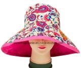Шлем ведра пляжа печатание способа