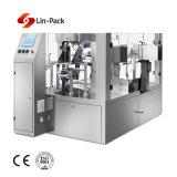 Harina automática Máquina de embalaje para bolsas de papel