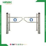 Supermarkt-automatischer Eingang und Ausgangs-Gate