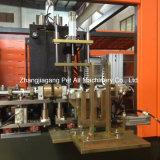 Tramo semi-automático máquina de moldeo por soplado de PET (-08A)