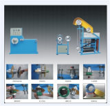 2017 de Windende Machine van de Draad Qipang voor de Spoel van de Rol van de Kabel van de Hoge Efficiency van de Verkoop