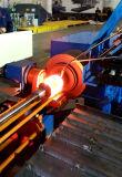 Cilindro del extintor que hace la máquina