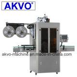 Pgt-250 de alta velocidad automática máquina de etiquetado de botellas redondas