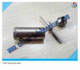 安い精密CNC機械化の回転製粉の管および棒