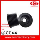 Peça fazendo à máquina de alumínio do CNC da precisão do OEM do Cm 133