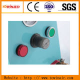 Cena de mini portátiles portátiles Oil-Free silencioso compresor de aire (TW5501/4C)