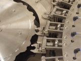 Выжмите сок из механизма наполнения или линии