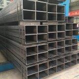 Tubo d'acciaio quadrato del materiale da costruzione/rettangolare utilizzato