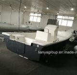 Liya 5.8meter 8person Hochseefischerei-Boots-Rod-Halter-Boots-Verkauf