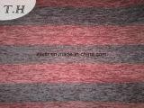 Tessuto 2016 del sofà del jacquard della striscia del Chenille da 330GSM